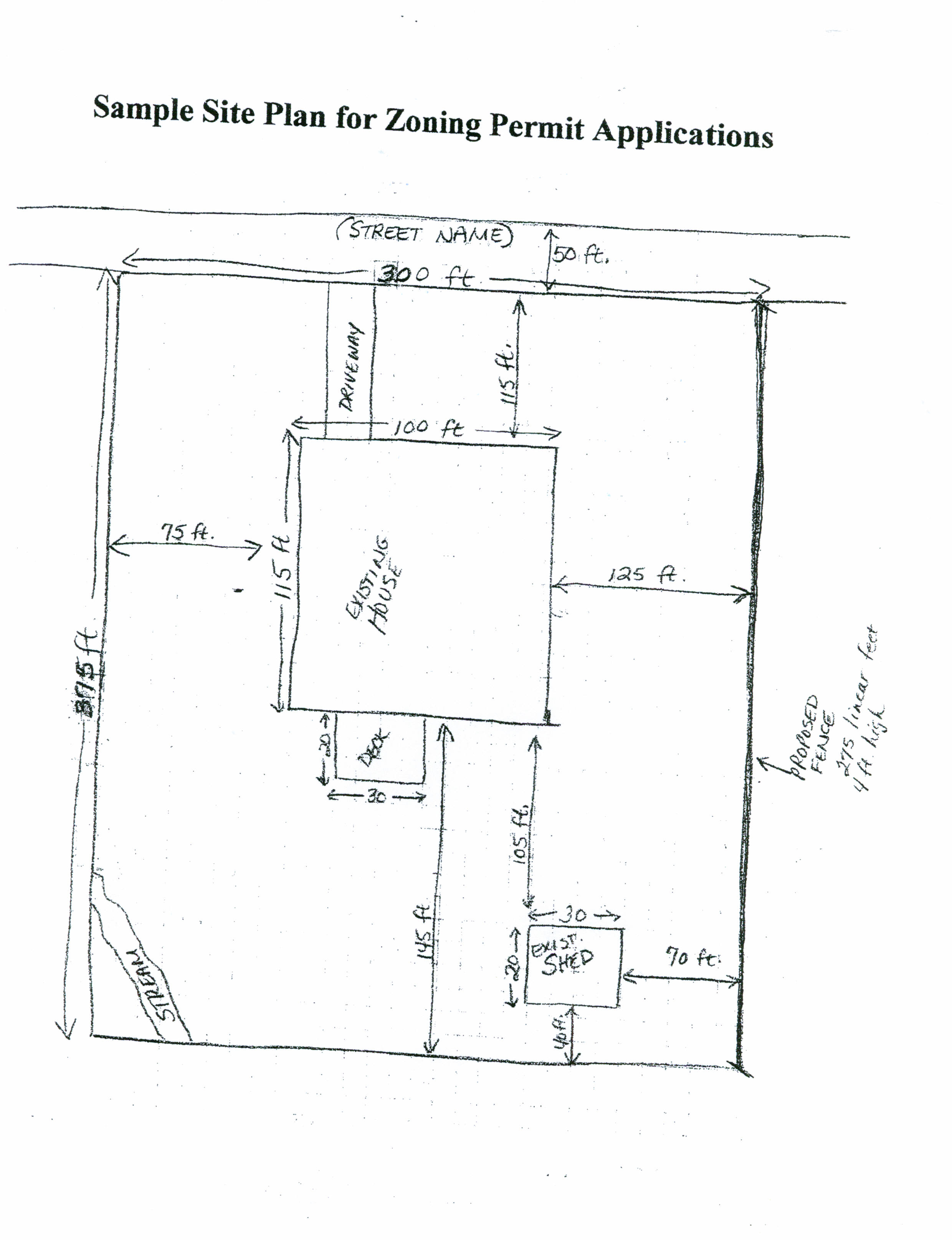 House Site Plan Example Pictures To Pin On Pinterest: residential building plan sample