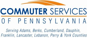 Commuter Services Logo with Counties s