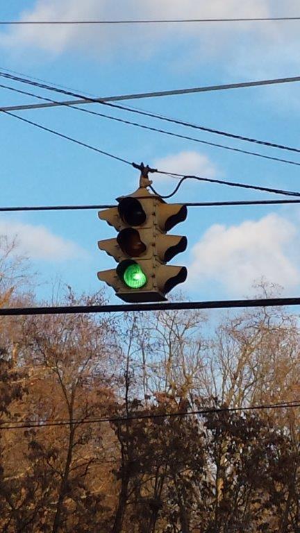 Green Light-Go Grant Award