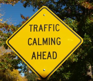 Traffic Calming